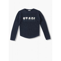 JERSEY TRICOT STAR